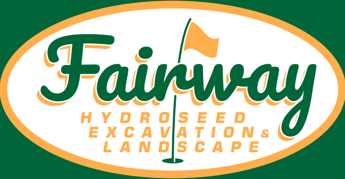 Fairway Hydroseed